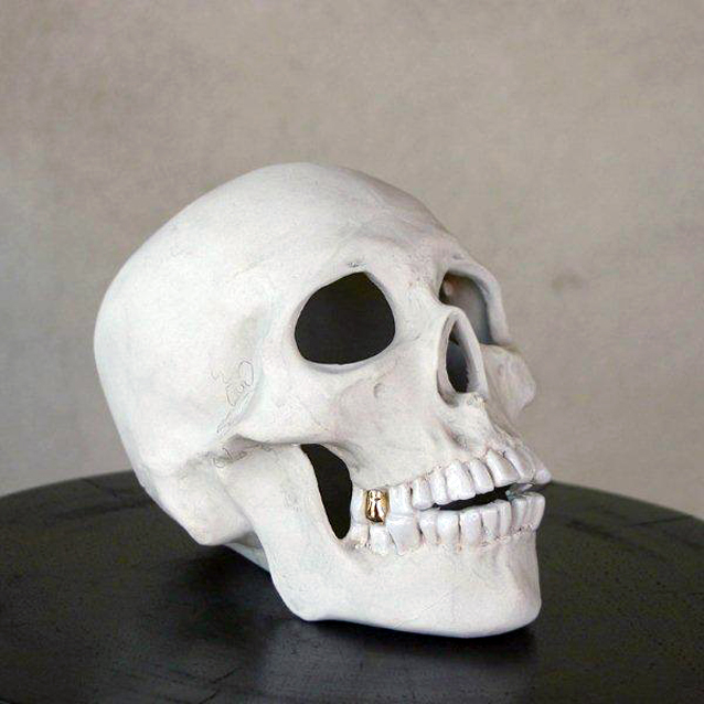 mexican candy skull » No42