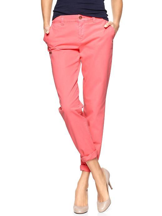 gap bright pink