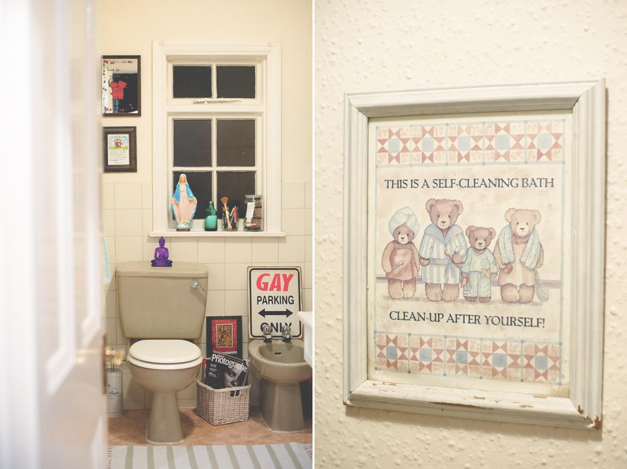 Home tour ~ Bathroom-1 - Copy