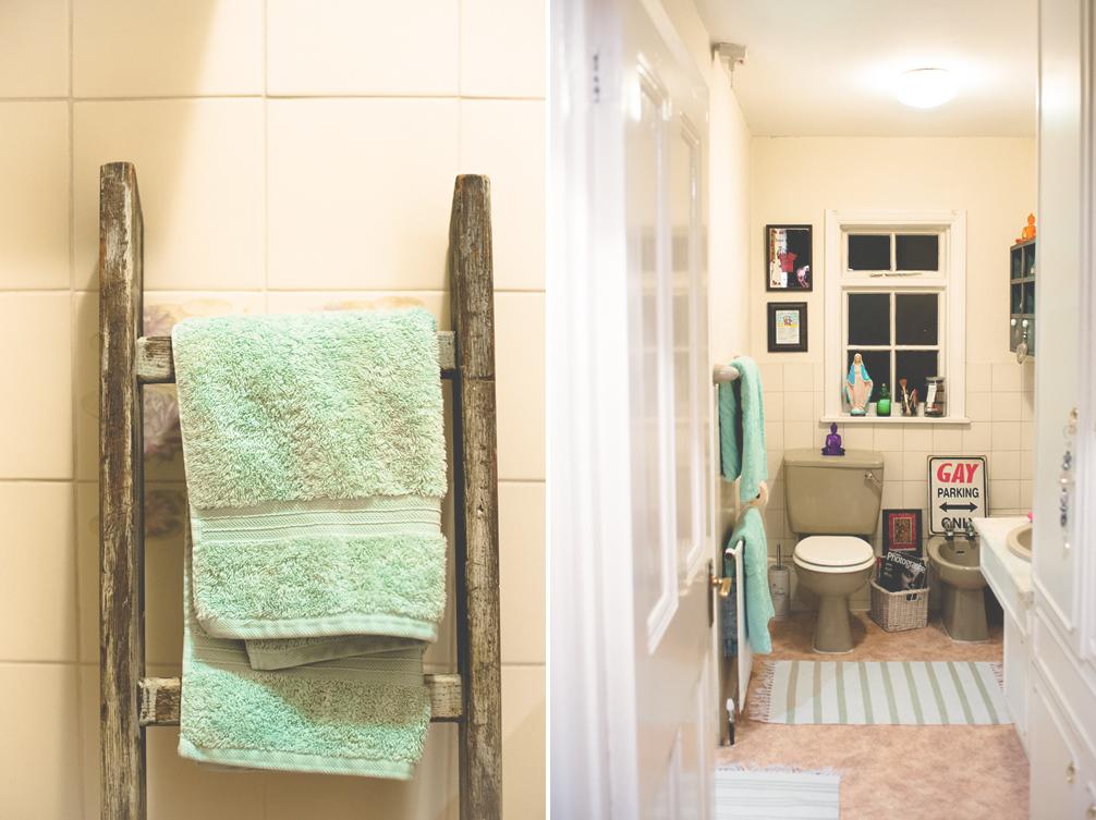 Home tour ~ Bathroom-5